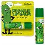 Accoutrements Dill Pickle Lip Balm #12039