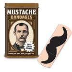 Accoutrements Mustache Bandages #12137