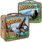 A fun and humorus tin storage box.