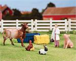 Breyer Horses Visiting Vet Play Set #5949 Stablemates Size