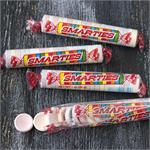 Classic Wafer Candy - Smarties in a Giant Size