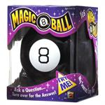 Mattel Classic Magic 8 Ball