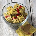 Mary Jane Taffy - Classic Peanut Butter and Molasses Chewy Candy