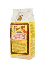 Bob's Red Mill Scottish Oatmeal 20 ounce