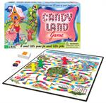 Classic preschool level family fun game.