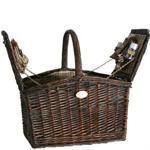 Sutherland Baskets Fairmont Picnic Basket