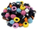 Gustaf's Licorice Allsorts 14 ounce bag