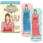 Accoutrements Jane Austen Bandages #12361