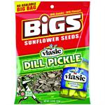 Bigs Vlassic Dill Pickle Sunflower Seeds