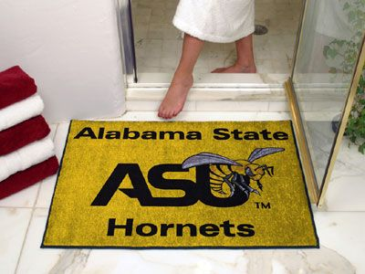"Alabama State All-Star Rugs 34""x45"""