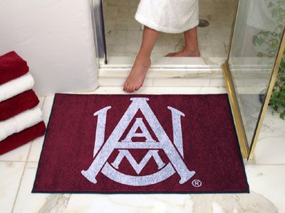 "Alabama A&M All-Star Rugs 34"" x 45"""