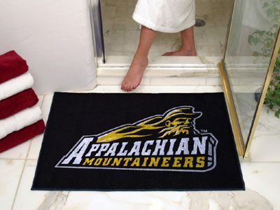 "Appalachian State All-Star Rugs 34""x45"""