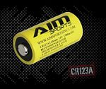 3 VOLT LITHIUM BATTERY FOR FLASHLIGHT