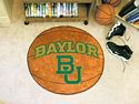 Baylor Basketball Rugs 29