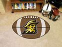 Appalachian State Football Rug 22