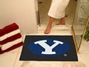 Brigham Young All-Star Rugs 34