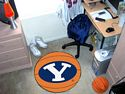 Brigham Young Basketball Rugs 29