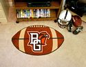 Bowling Green State Football Rug 22
