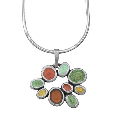 Samba / Terra Studio Line Necklace