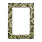 Mountain Ash / Green 4x6 Picture Frames