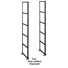 RACK LADDER-STANDARD-FOR ALUMINUM MAILBOXES-5 HIGH
