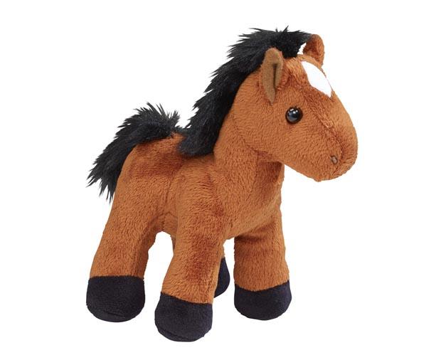 Breyer Horses Plush Little Bits Star #4879