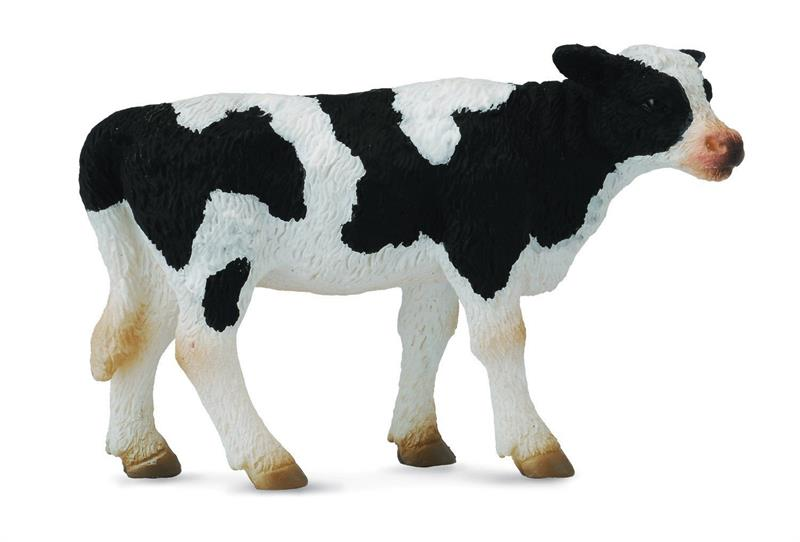 Breyer Corral Pals Hereford Calf #88236