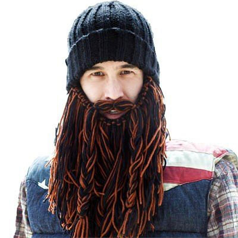 fc35c2b3f Beard Head Barbarian Roadie Beanie, #BRB1003-BB