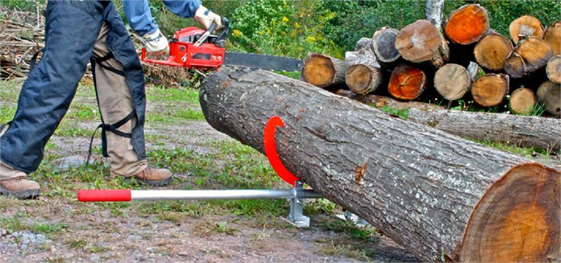 Woodchuck Tools Timberjack Log Tool