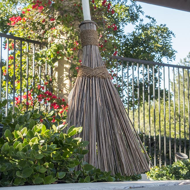 The Ultimate Coconut Garden Broom Gb2 From Depalma