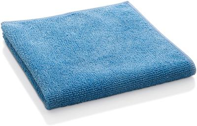 One of our two original e-cloths, this microfiber cleaning cloth effortlessly removes thick grease and dirt from all appliances and hard surfaces for a spotless cleanup.