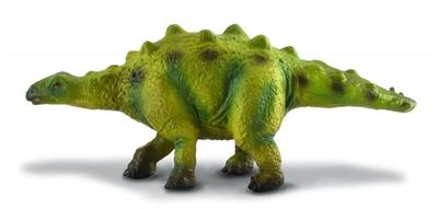 Realistic dino toy, unbreakable figurine