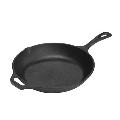 American Made cast iron cookware - made by Lodge Cast iron