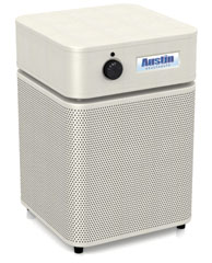 Austin Air Allergy Machine Jr. Air Cleaner