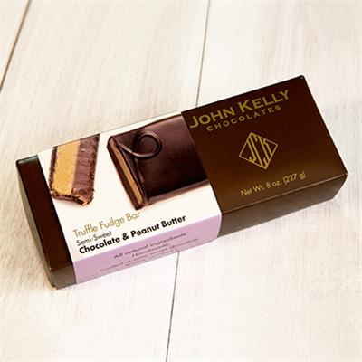 semi-sweet chocolate is uniquely rich and velvety with intense chocolate flavor, and a cacao content of 53%.