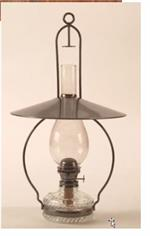 emergency or ambiance oil lamp