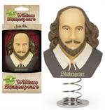 Accoutrements Dashboard Genius Shakespeare #12524