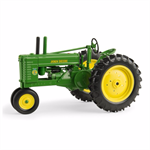 This detailed 1:16 scale model honors the Future Farmers of America.