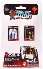 Since its release in 1993, Magic: The Gathering has been played by millions of fans around the globe and after 26 years, Magic: The Gathering has been inducted into the 2019 National Toy Hall of Fame! This uniquely collectible card game is now available i