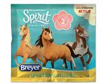 Collect all of the horses from the all-new Series II assortment of Spirit Riding Free! Each of the 12 horses is 1:32 and approx 3
