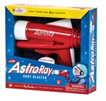 Astroray, morse code light gun