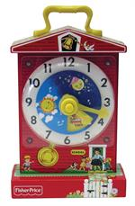 Teach kids to tell time with analog clock