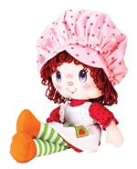 1981 Edition Strawberry Shortcake doll