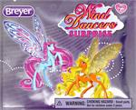 Breyer Horses Wind Dancers Surprise Model #100135 Fantasy My Little Pony Model Pegasus