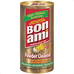 Bon Ami Powder Cleanser