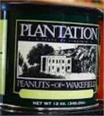 lantation Peanuts of Wakefield Dill Pickle Flavored Peanuts, 12 ounce tin  Bring the taste of dill pickles to your table with the intense flavors of our Dill Pickle Peanuts! Mild yet zesty, Plantion Peanut's very own and unique jalapeño seasoning coats th
