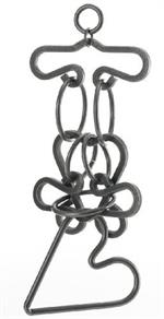 Wrought Iron brain teaser