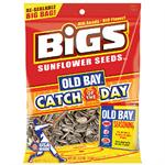 Bigs Old Bay Catch of the Day Sunflower Seeds, #1076