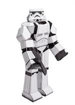 Blueprints Paper Craft Star Wars Storm Trooper #12914